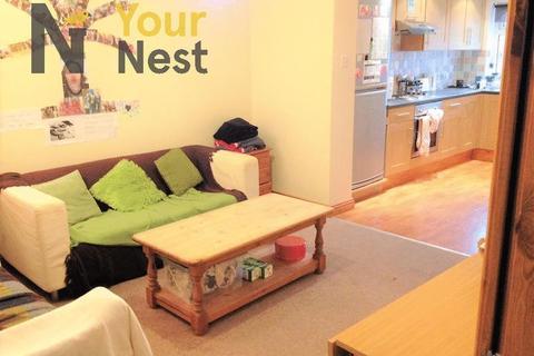 4 bedroom semi-detached house to rent - St Annes Drive, Headingley, Leeds, LS4 2RZ