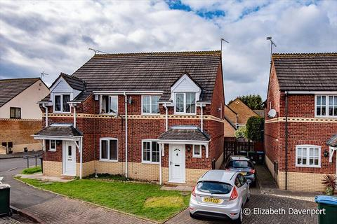 3 bedroom semi-detached house for sale - Linford Walk, Walsgrave, Coventry