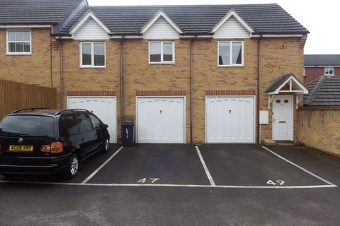 2 bedroom apartment to rent - Champs Sur Marne, Bristol