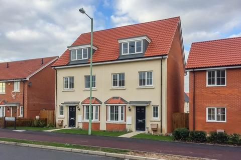 3 bedroom semi-detached house for sale - The Village Square