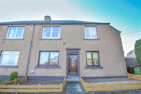 2 bedroom flat for sale - Longcroft Crescent, Hawick