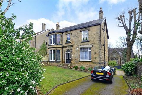 3 bedroom apartment for sale - Tapton House Road, Sheffield, Yorkshire
