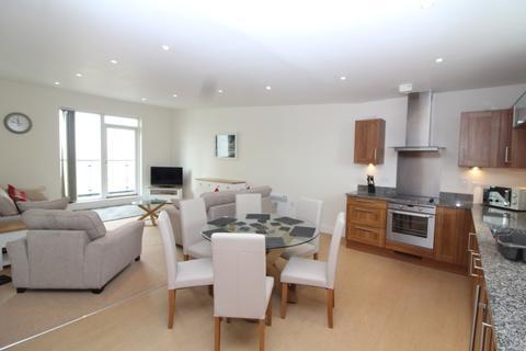 3 bedroom apartment to rent - Meridian Bay, Maritime Quarter, Swansea