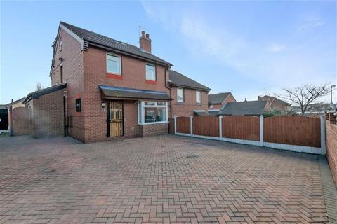 5 bedroom semi-detached house for sale - Armley Grove Place, Armley, Leeds, West Yorkshire, LS12