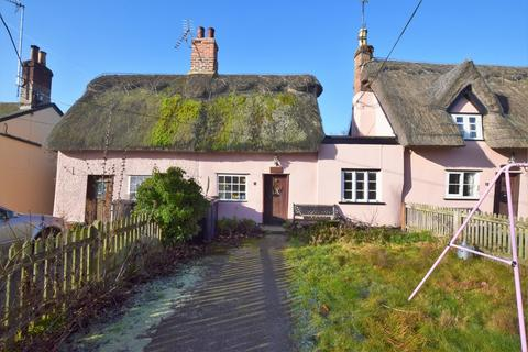 1 bedroom cottage for sale - Lower Green, Stoke By Clare, CO10 8HN