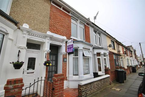 4 bedroom terraced house to rent - Orchard Road, Southsea