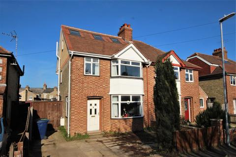 5 bedroom semi-detached house for sale - Greville Road, Cambridge