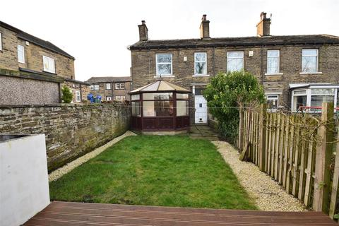 2 bedroom end of terrace house for sale - Clayton Lane, Clayton, Bradford