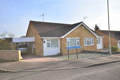 2 bedroom bungalow for sale - Bateman Close, Tufley, Gloucester, GL4 0HH
