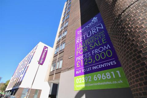 1 bedroom flat to rent - BRAND NEW REFURBISHMENT - GREAT INVESTMENT OPPORTUNITY
