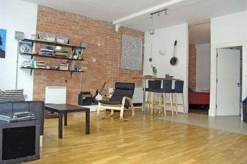 1 bedroom apartment for sale - Denmark Road, Aylestone, Leicester