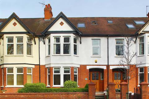 4 bedroom house for sale - Colchester Avenue, Penylan, Cardiff