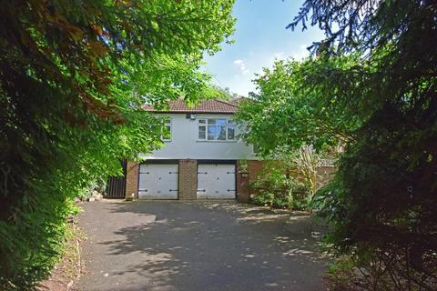 4 bedroom detached bungalow for sale - 321 Rednal Road, Kings Norton, Birmingham B38 8EE