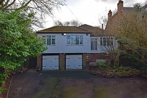 4 bedroom detached bungalow for sale - 321 Rednal Road, Kings Norton, Birmingham B38 8EE