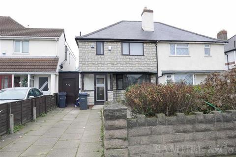 3 bedroom semi-detached house to rent - Aldridge Road, Perry Barr