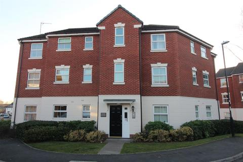 2 bedroom apartment to rent - Florence Road, Coventry