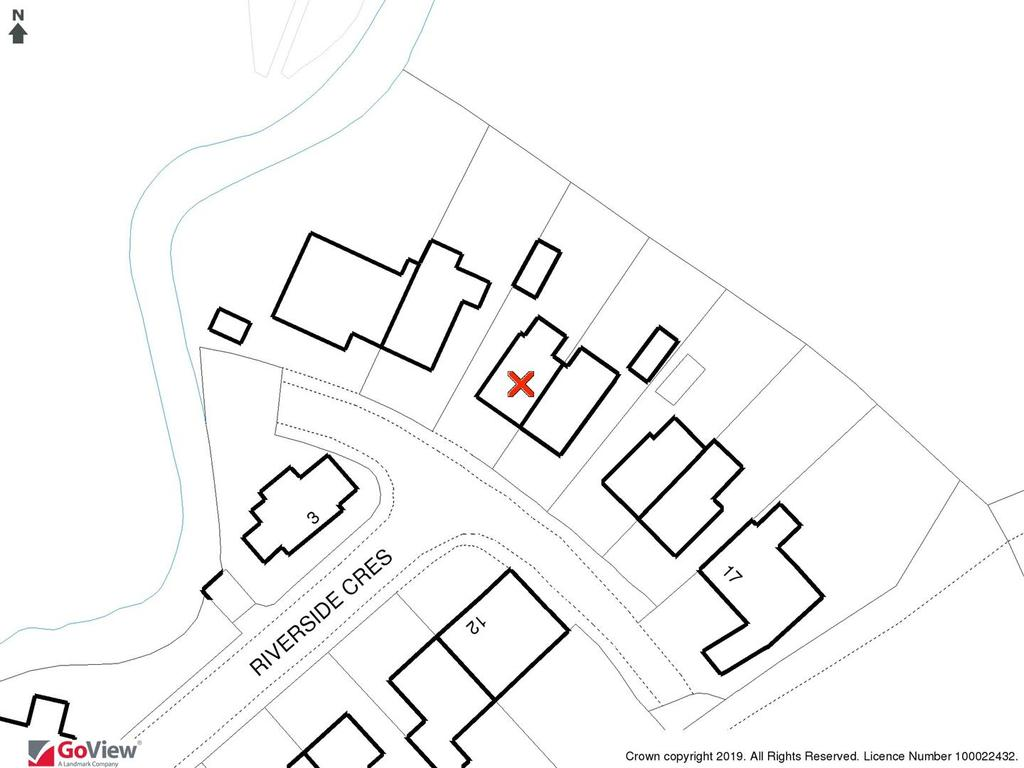 Riverside Crescent, Holymoorside, Chesterfield 2 Bed Semi