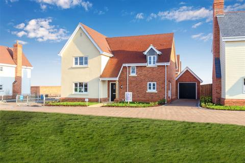 4 bedroom detached house for sale - Rose, Plot 4 Latchingdon Park, Latchingdon, Essex