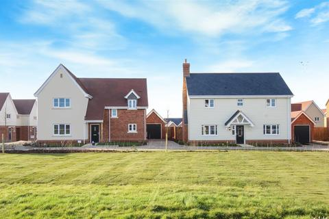 4 bedroom detached house for sale - Rose, Plot 5 Latchingdon Park, Latchingdon, Essex
