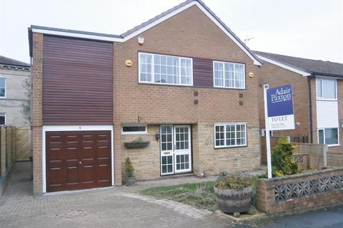 3 bedroom detached house to rent - Montfort Close, Horsforth, Leeds