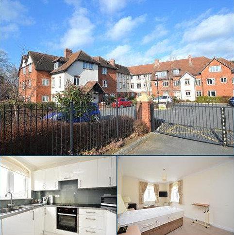 2 bedroom flat for sale - Holme Oaks Court, Cliff Lane, Ipswich IP3 0PE
