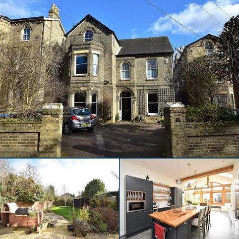 6 bedroom detached house for sale - Westerfield Road, Ipswich, IP4 2UJ