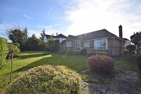 3 bedroom bungalow for sale - Kirkfield Close, Cawthorne, Barnsley, S75
