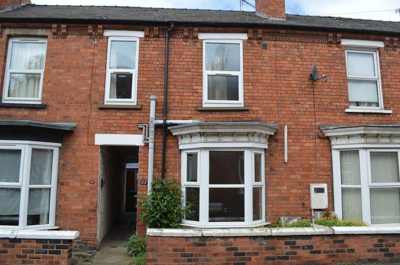 2 Bedrooms Town House for sale in Gaunt Street, LINCOLN