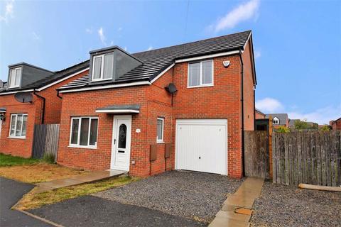 3 bedroom detached house for sale - Elmwood Avenue, Marley Potts, Sunderland, SR5