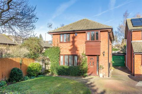 4 bedroom detached house for sale - The Avenue, Cliftonville, Northampton