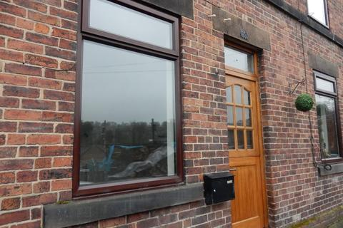 2 bedroom house to rent - Old Wheel Cottage, Loxley, Sheffield, S6
