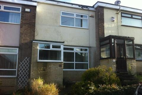 3 bedroom house to rent - Cliffe Road, Walkley, Sheffield, S6