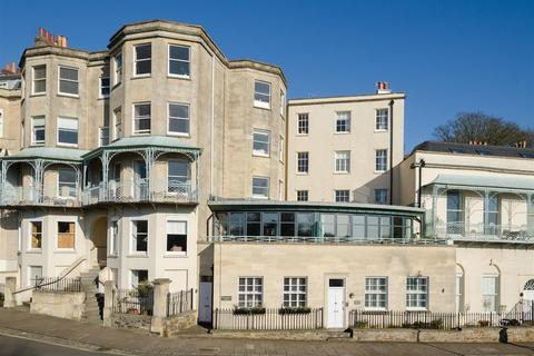 4 bedroom terraced house for sale - Sion Hill, Clifton