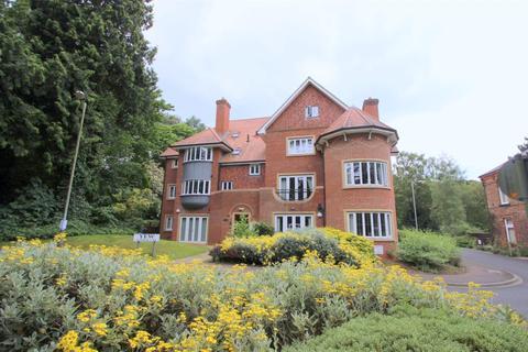2 bedroom apartment for sale - Yew Lodge, Greystones Drive, Darlington