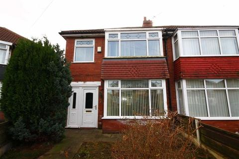 3 bedroom semi-detached house for sale - Wentworth Avenue, Manchester