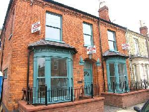 1 Bedroom Apartment Flat for sale in Crown Mill View, Vernon Street, Lincoln