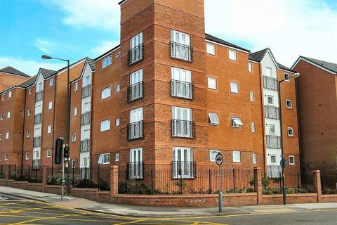2 bedroom flat to rent - Sandown Court, Terret Close, Walsall