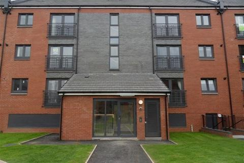 2 bedroom flat to rent - CRAIGEND CIRCUS, GLASGOW, G13 2TY