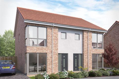 3 bedroom semi-detached house for sale - The Pastures, Holme-On-Spalding-Moor, York