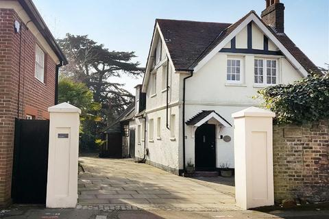 2 bedroom cottage for sale - Hadley Lodge, Hadley Common