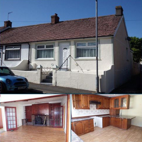 3 bedroom bungalow to rent - North Roskear Road, Tuckingmill, TR14
