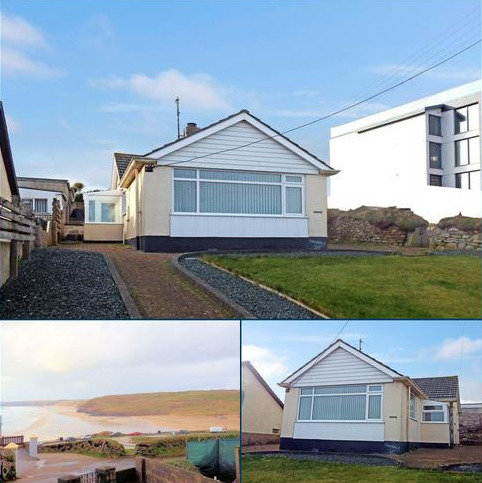 2 bedroom bungalow to rent - Droskyn Point, Perranporth
