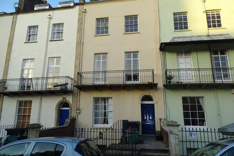 1 bedroom flat to rent - Frederick Place (Balcony), Bristol