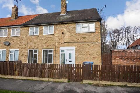4 bedroom semi-detached house for sale - Ashby Road, Hull, HU4