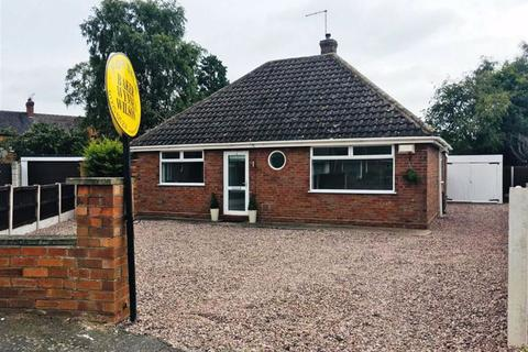 2 bedroom detached bungalow for sale - Ashlea Drive, Nantwich, Cheshire