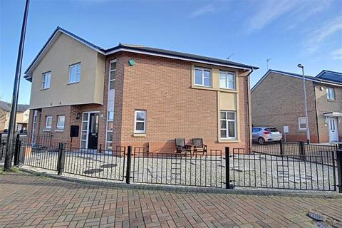 3 bedroom semi-detached house for sale - Orchid Gardens, South Shields, Tyne & Wear