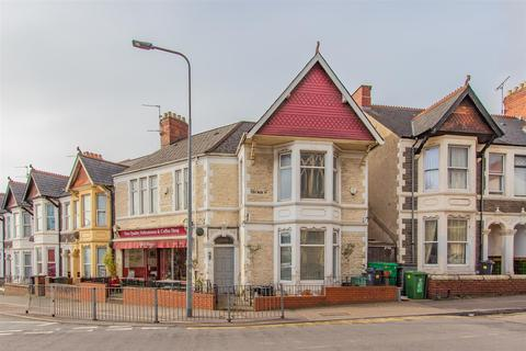 Property to rent - Pen Y Wain Road, Roath Park