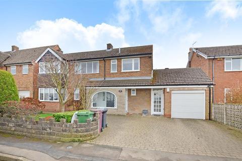 4 bedroom detached house for sale - Eckington Road, Coal Aston, Dronfield