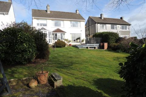 3 bedroom detached house for sale - Eastbourne Close, St. Austell