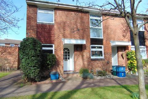 2 bedroom end of terrace house for sale - Ladygrove, Pixton Way, CROYDON, Surrey
